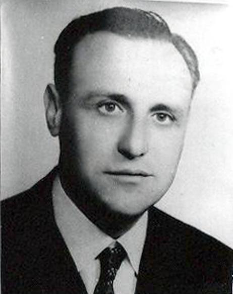 José Pascual Guerri Núñez Primer Director