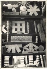 19540055 Trabajos de carpinteria y talla 1