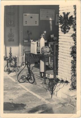 19560057 Exposición de trabajos 1