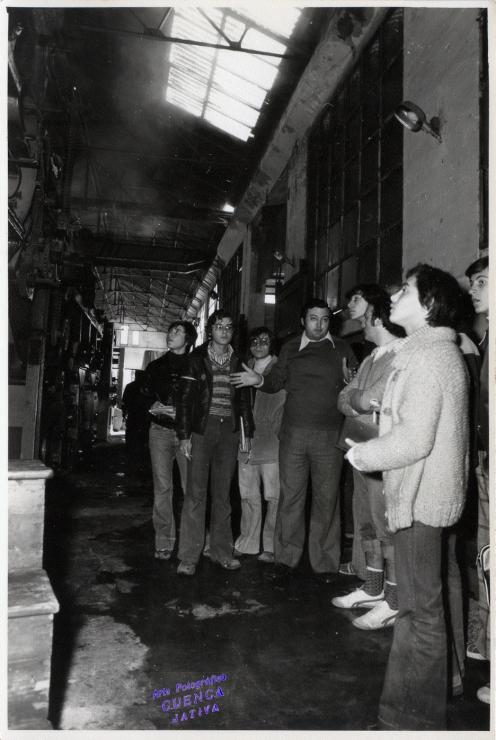 19770078 10 En la papelera San Jorge