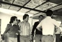 19770600 Albufera 12 De paellas Nieves Granero y Rubén Pérez