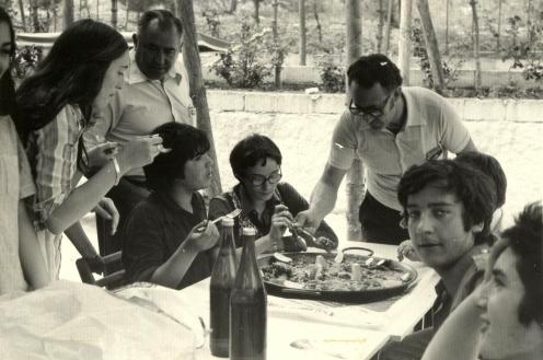 19770600 Albufera 15 De paellas